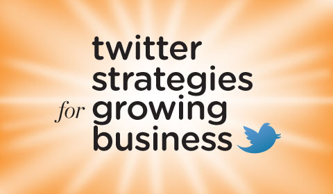 Estrategia de Twitter